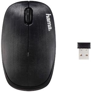 Mouse wireless Hama AM-8000, Negru