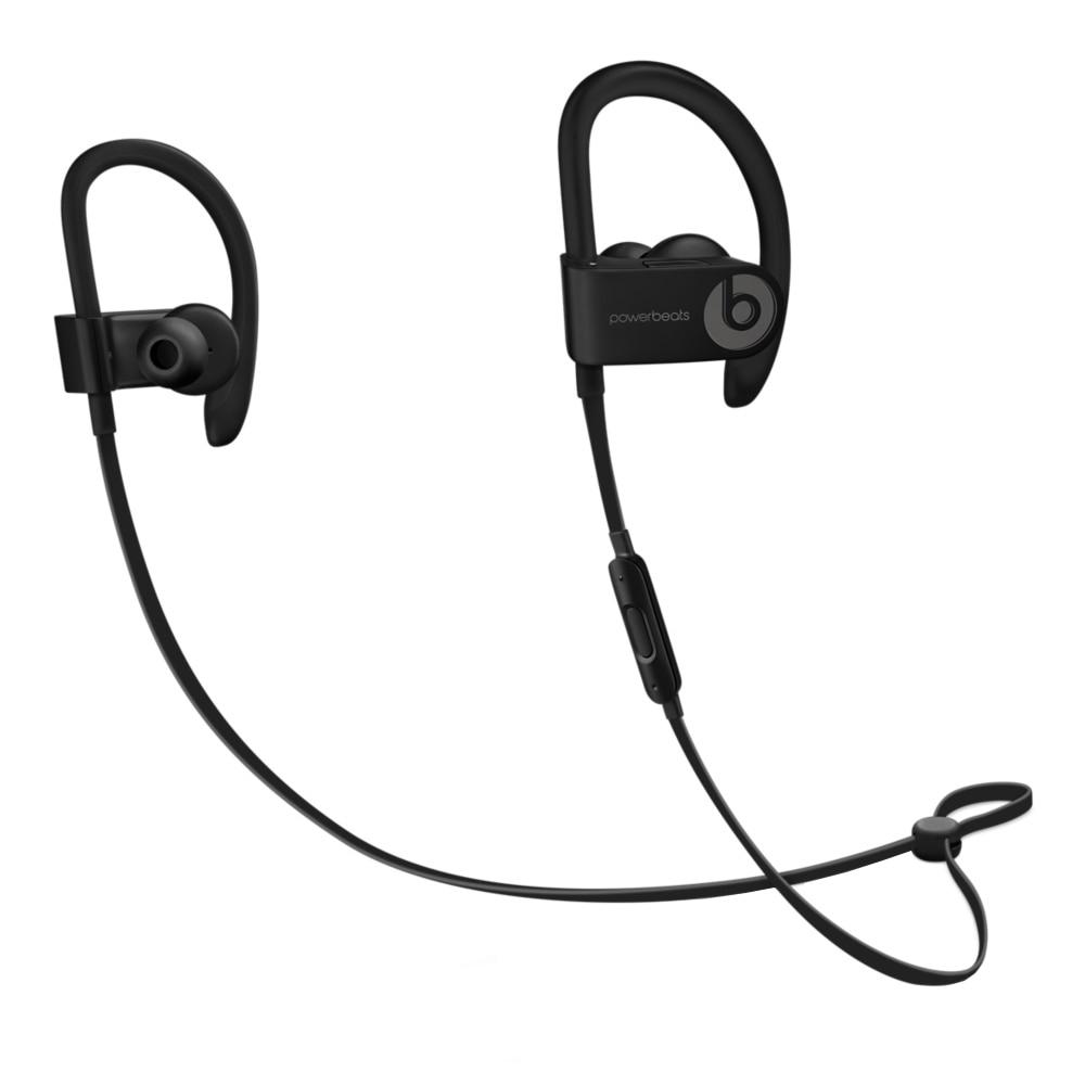 Fotografie Casti audio In-ear PowerBeats 3 by Dr. Dre, Wireless, Black