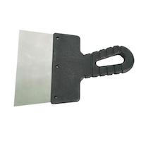 Шпакла Top Strong, Фасадна, Пластмасова дръжка, 150 мм TS