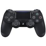 Sony Dualshock 4 V2 New Model kontroller Playstation 4-hez, Fekete