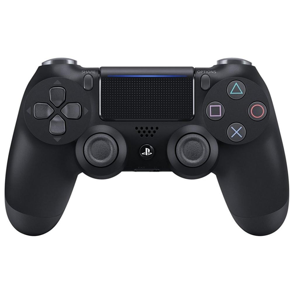 Fotografie Controller Sony Dualshock 4 V2 New Model pentru Playstation 4, Black