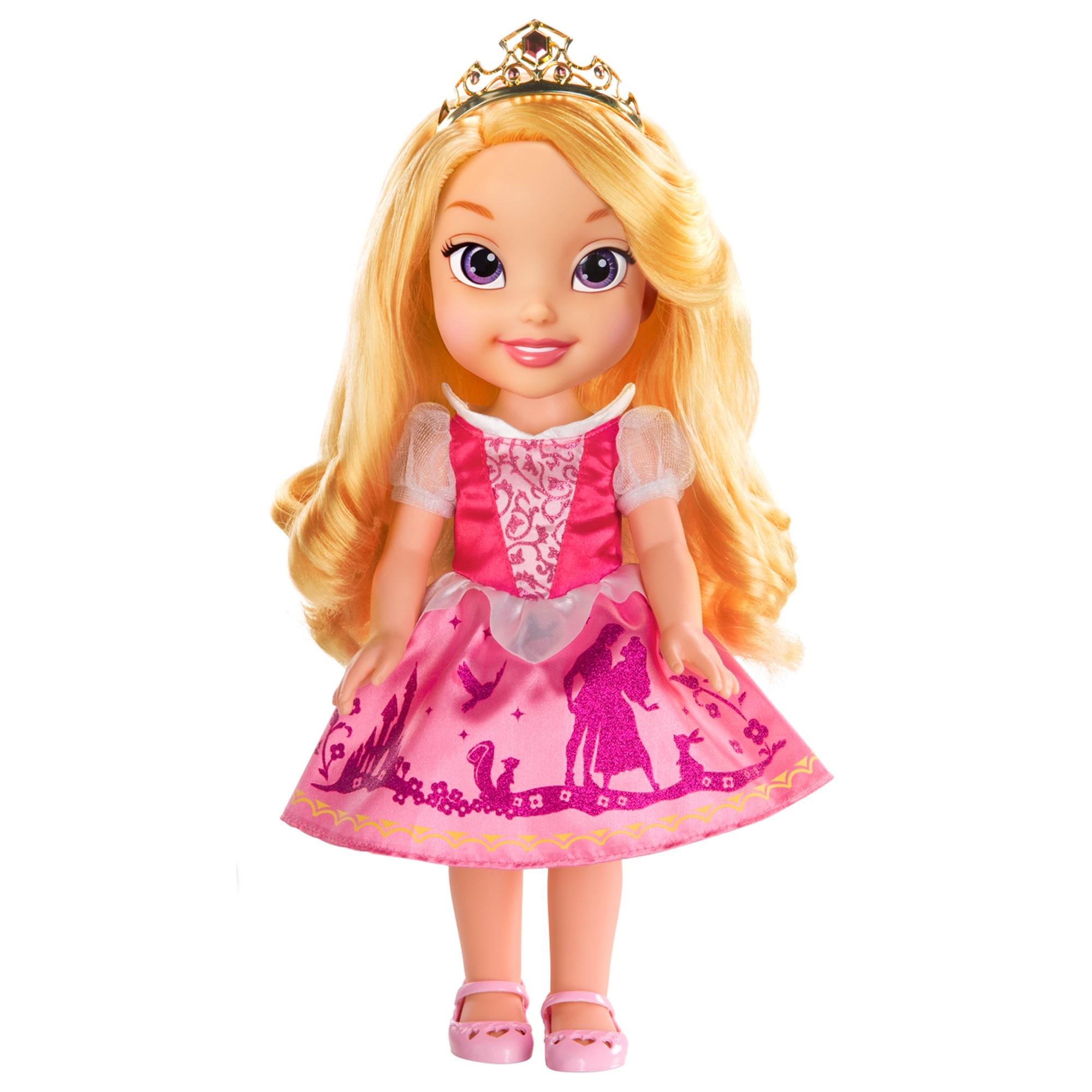 Fotografie Papusa Toddler, Disney Princess, Aurora