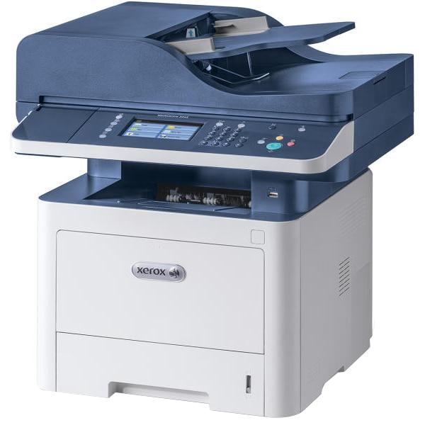 Fotografie Multifunctional laser monocrom Xerox WorkCentre 3345V DNI, A4, Wireless