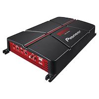 Pioneer GM-A5702 autóhifi erősítő, 2 csatorna, 1000W