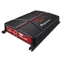PIONEER GM-A4704, 4 csatornás erősítő