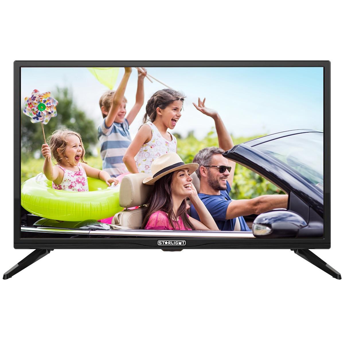 Fotografie Televizor LED Star-Light, 60 cm, 24DM3500, HD, Clasa F