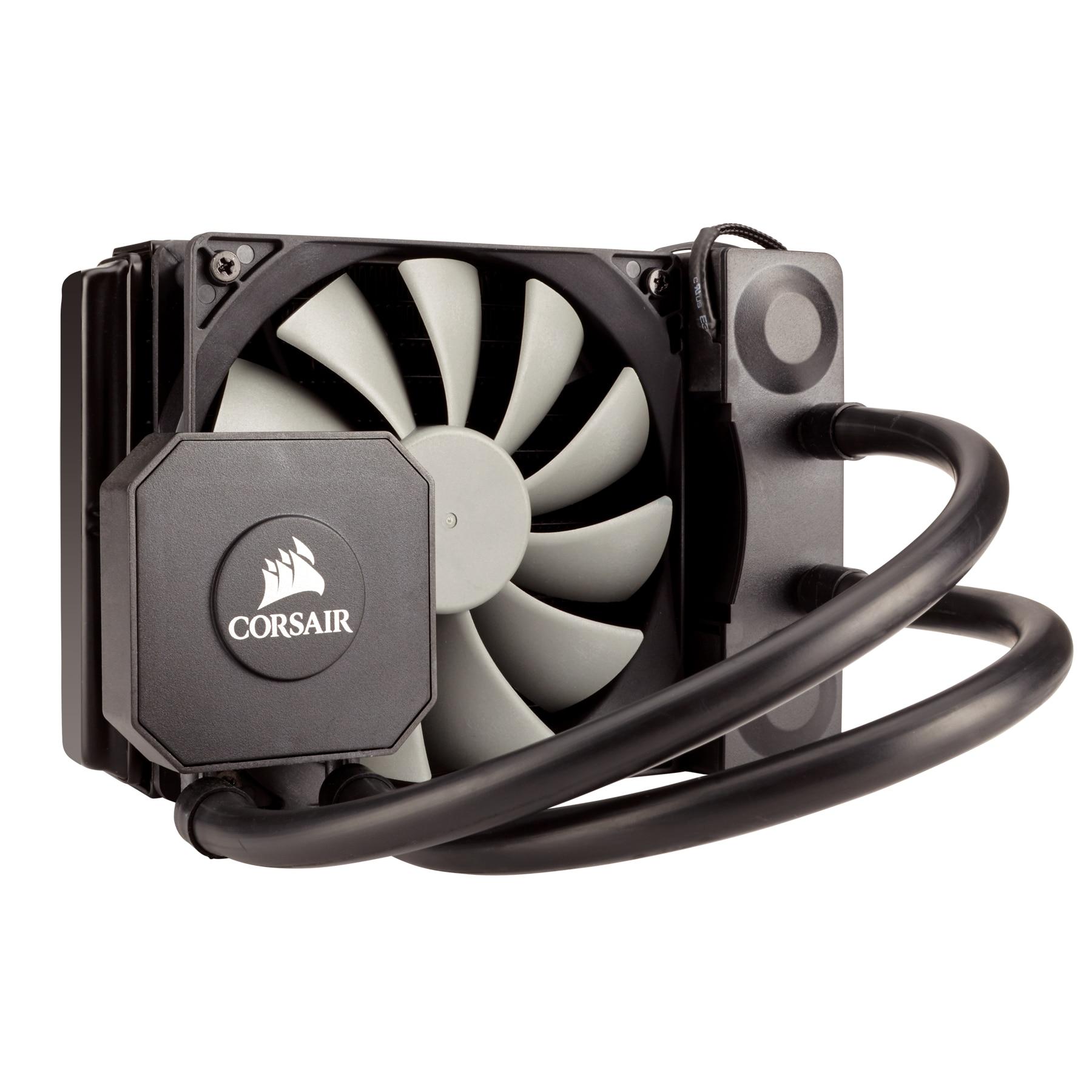Fotografie Cooler CPU Corsair Hydro Series H45, Racire cu lichid, 120mm