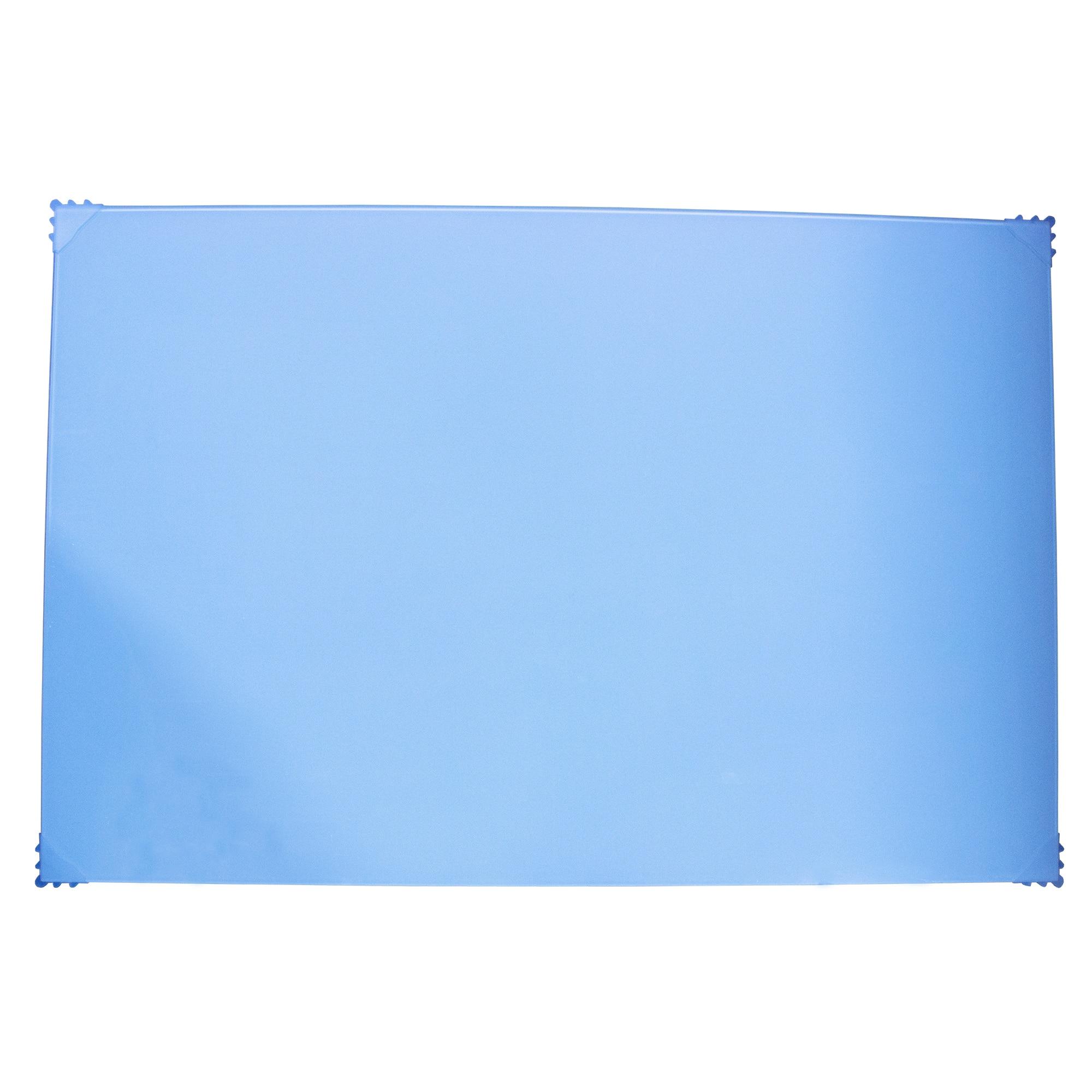 Fotografie Tabla magnetica din sticla EVOffice, 90x120 cm