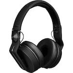 Аудио слушалки Pioneer, HDJ-700-K, Тип DJ, Черни