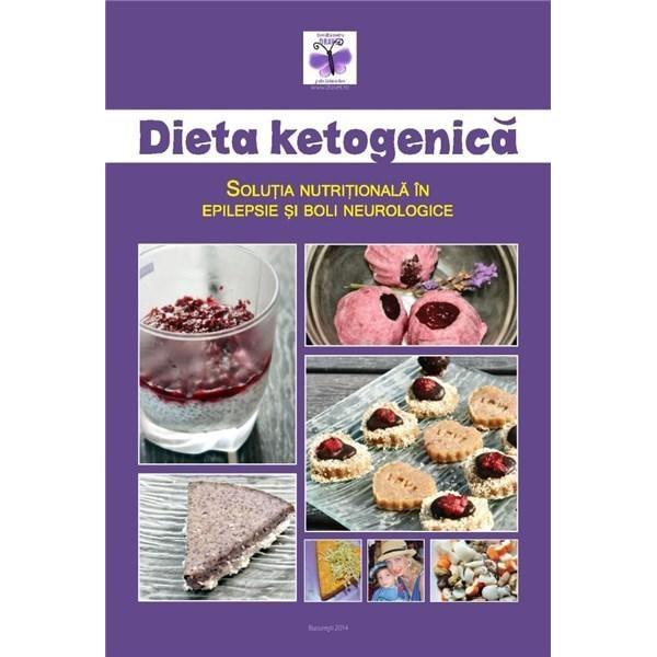 dieta ketogenica epilepsie