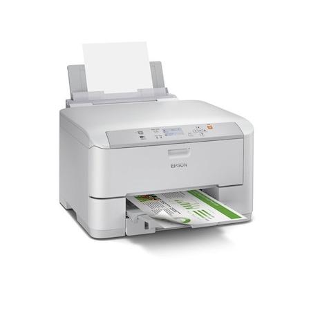 Epson Workforce Pro WF-M5190DW wireless tintasugaras nyomtató/másoló/síkágyas scanner