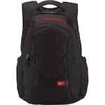 Раница за лаптоп Case Logic DLBP116K Sporty polyester 16 ' черна