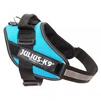 Нагръдник за кучета IDC Power Julius K9, Малък размер порода, 2-5 кг, Светлосин