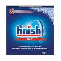 Finish Gépi regeneráló só, 4 kg