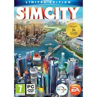 simcity altex