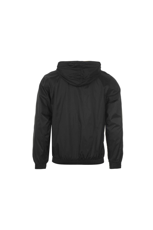 Szélálló dzseki Fekete FÉRFI   H&M HU