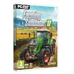 Farming Simulator 17 PC-játék