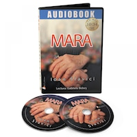Mara (Audiobook) - Ioan Slavici
