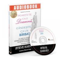 Poarta-te ca o doamna, gandeste ca un barbat. Audiobook