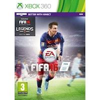 FIFA 16 Xbox 360 (307256)