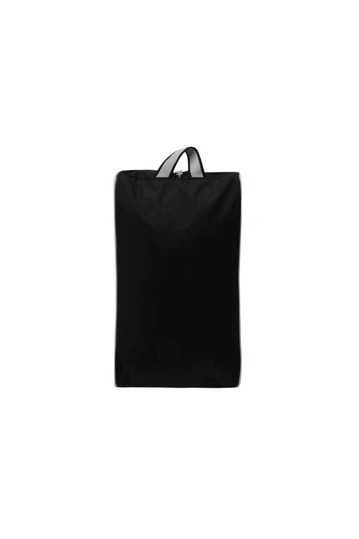 Adidas cipőtartó táska fekete 34x18x14cm eMAG.hu