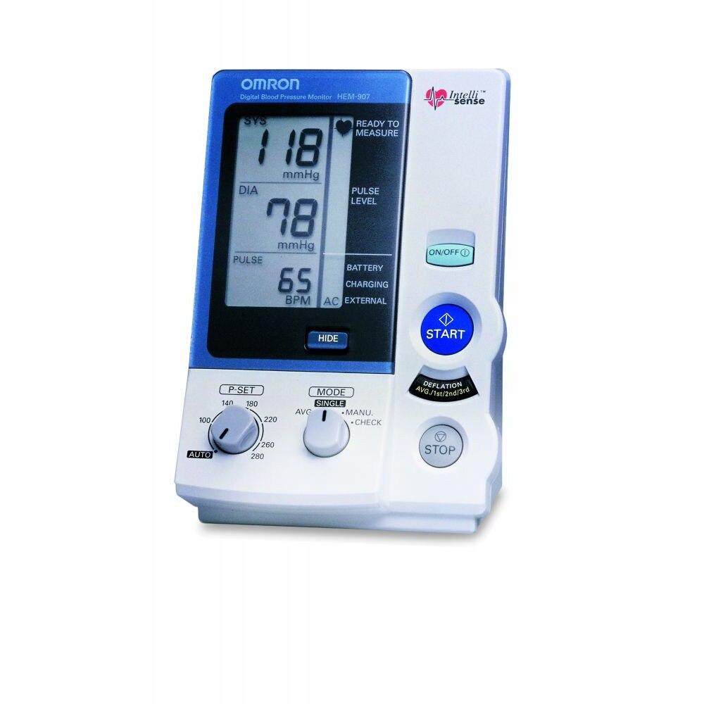 OMRON HEM-907 Klinikai professzionális vérnyomásmérő - eMAG.hu