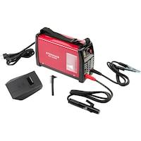 Електрожен MMA Steinhaus PRO-IW160M, Заваръчен ток 25-160A, Електрод 1.6-4 мм, 7.1 кг, Аксесоари за заваряване MMA (arc electric)