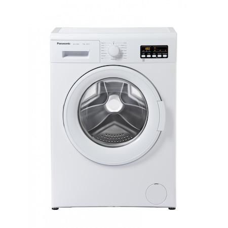 Masina de spalat rufe Panasonic NA-127GB1WGN, 7 kg, 1200 rpm, non-INVERTER, deschiderea mare, A+++