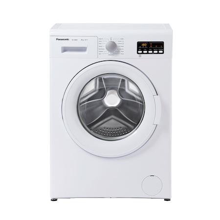 Masina de spalat rufe Panasonic NA-148GB1WGN, 8 kg, 1330 rpm, non-INVERTER, deschiderea mare, A+++