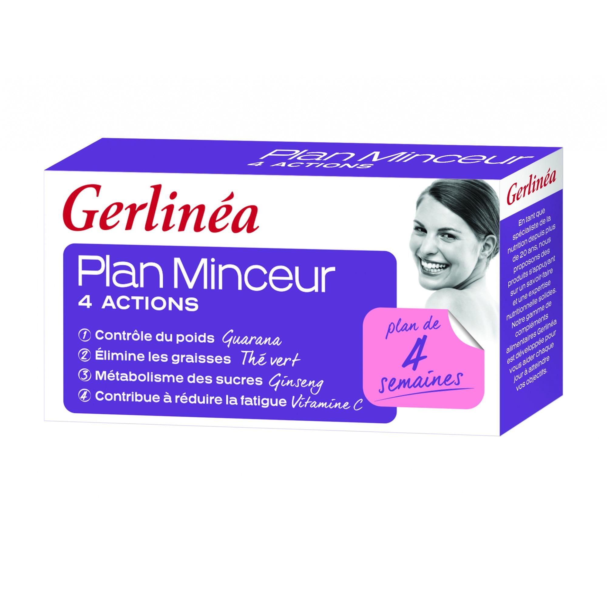Slăbește sănătos cu Gerlinea