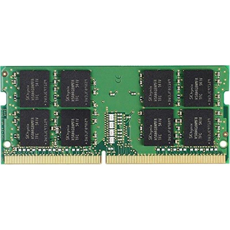 Fotografie Memorie Kingston 16GB SODIMM, DDR4, 2400MHz, CL17, 1.2V, non-ECC