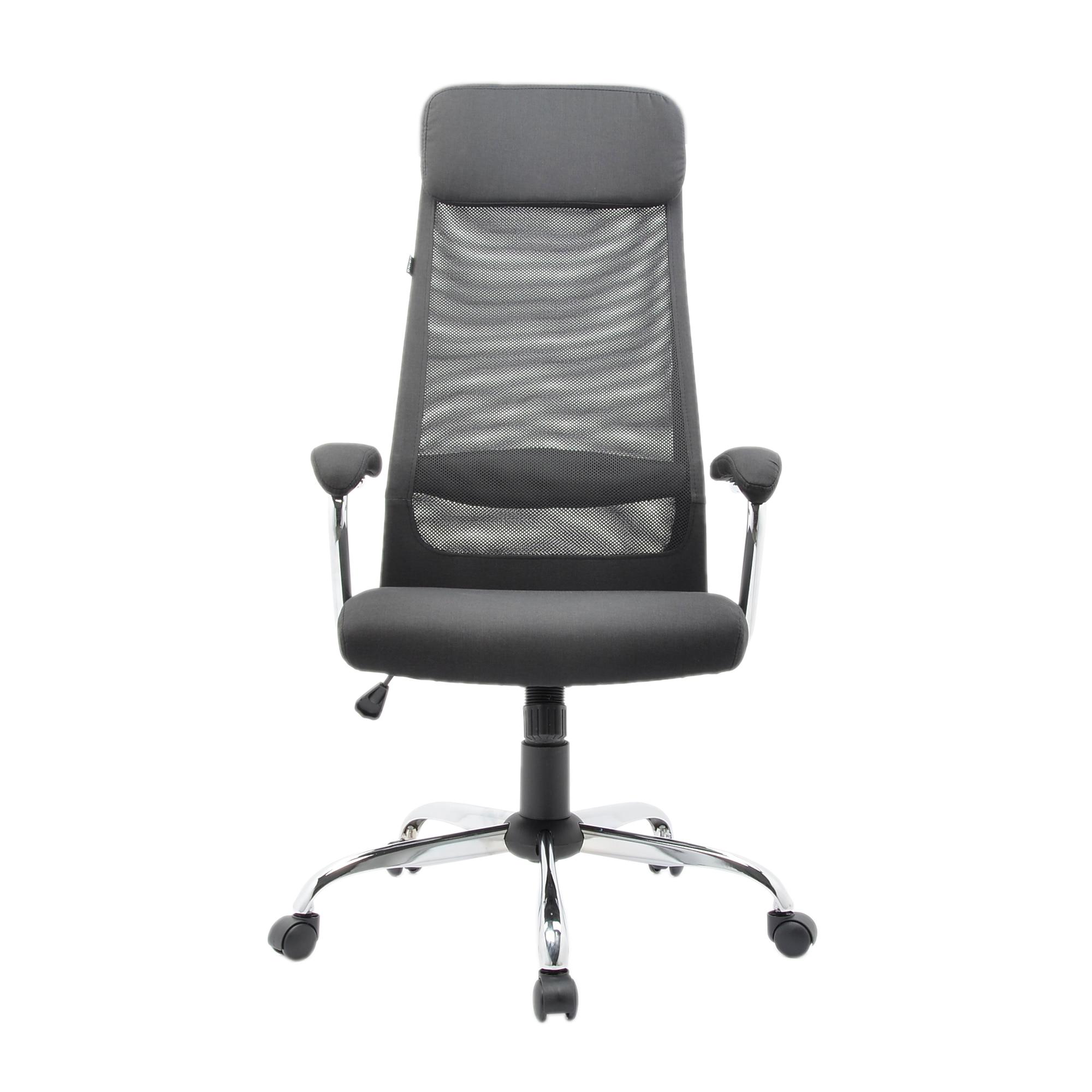 Kring Klaus X ergonómikus irodai szék, Fekete eMAG.hu