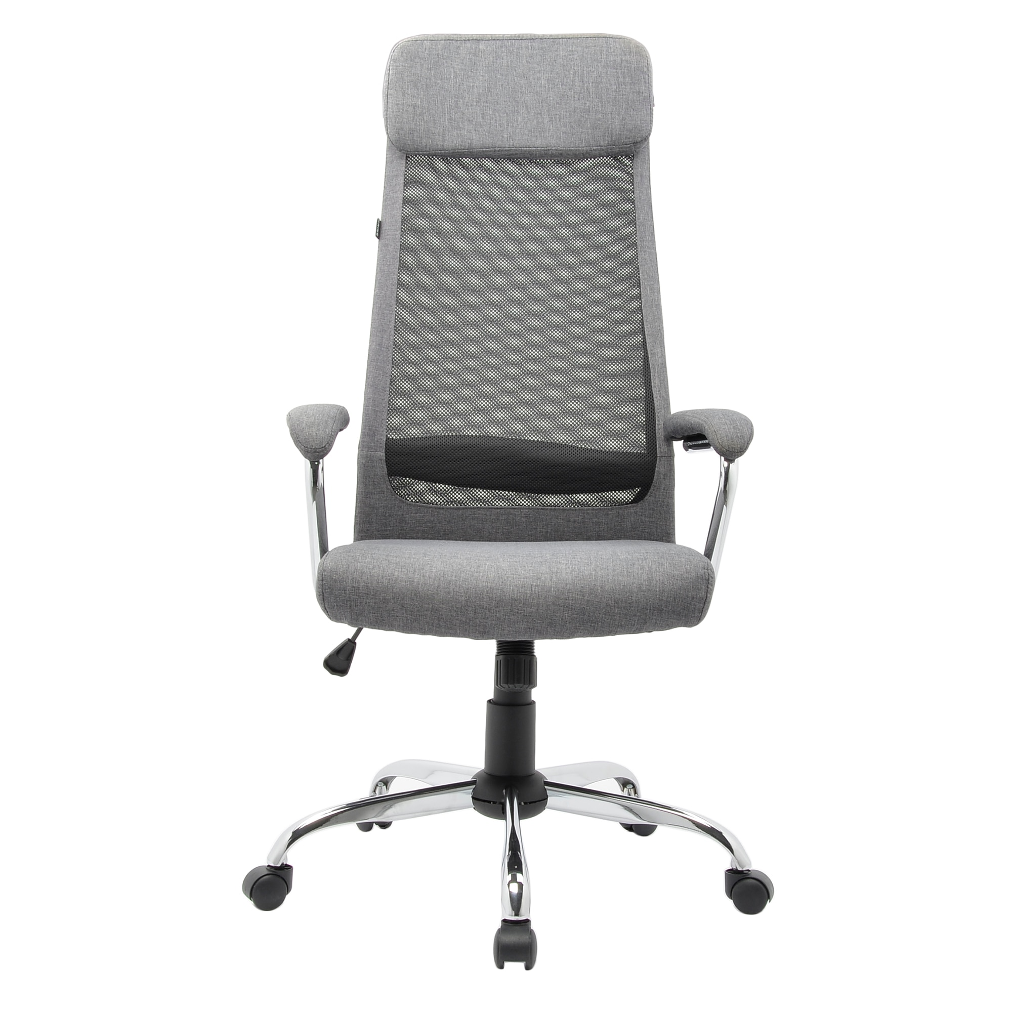 Kring Klaus X ergonómikus irodai szék, Szürke eMAG.hu