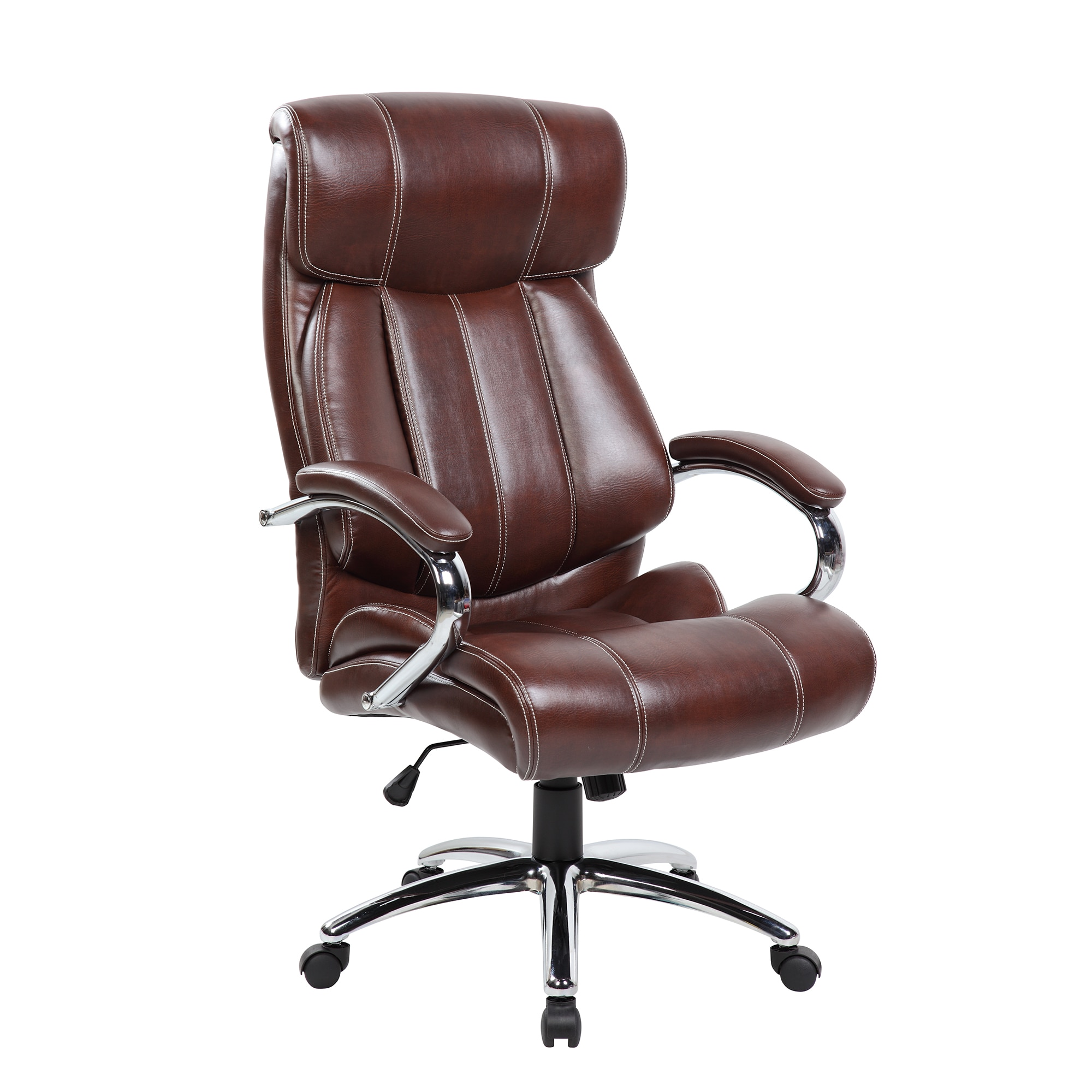 Kring Lincoln Ergonomikus irodai szék, Barna