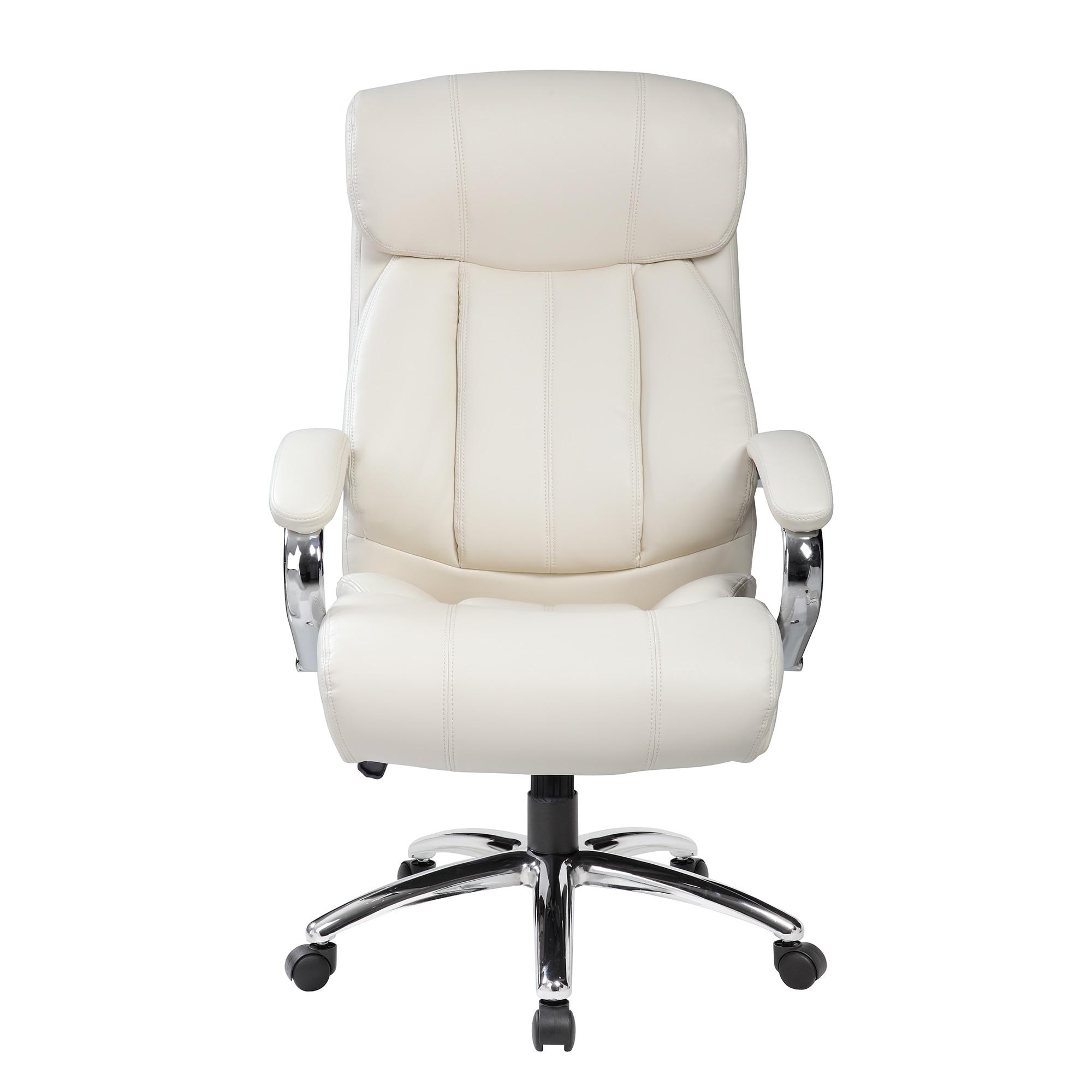 Kring Lincoln Ergonomikus irodai szék, Bézs eMAG.hu