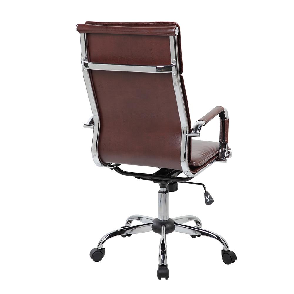 Kring Nelson Ergonomikus irodai szék, PU, Barna