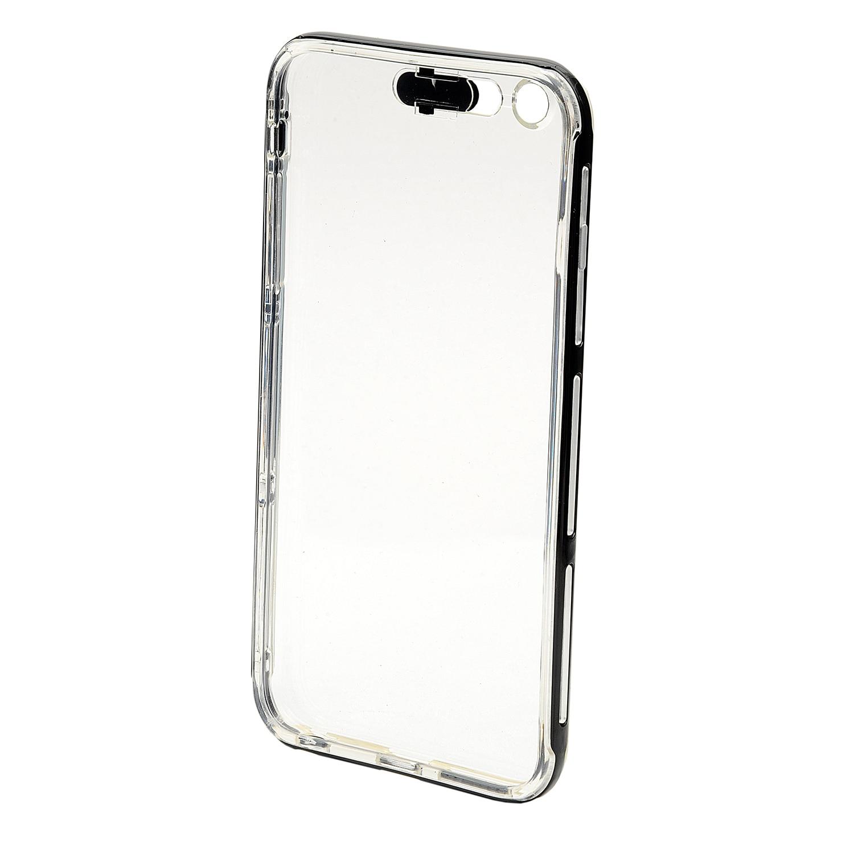 Fotografie Husa de protectie A+ Case Lights, pentru iPhone 6 Plus, Negru