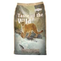 Taste of The Wild Canyon River macskaeledel, 2 Kg