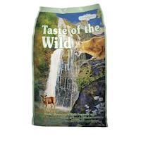 Taste of The Wild Rocky Mountain macskaeledel, 2 Kg
