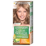 Боя за коса с амоняк Garnier Color Naturals 7, Русо