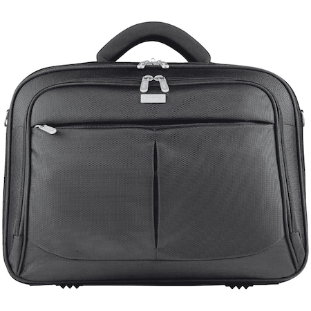"Geanta Laptop Trust Sydney 17.3"", Black"
