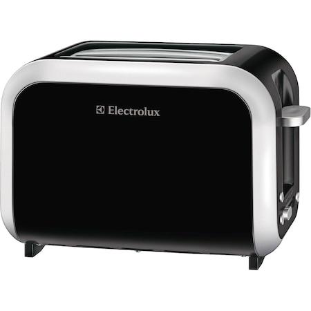 Тостер Electrolux EAT3100, 860 W, Функция за размразяване