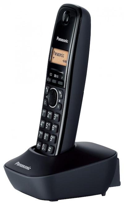 Panasonic Téléphone de Maison Numérique Sans Fil prix maroc