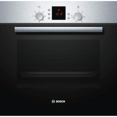 Cuptor incorporabil Bosch HBN232E3, Electric, 66 l, Clasa A
