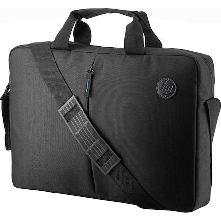 """HP laptop táska, 15.6"""", Topload"""