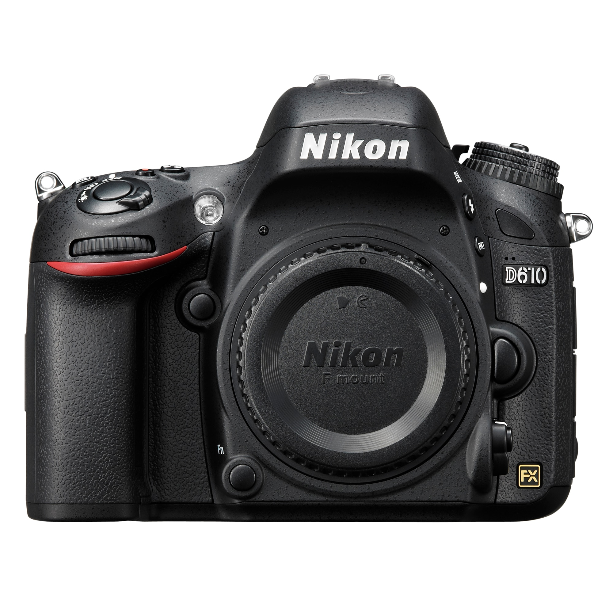 Fotografie Aparat foto DSLR Nikon D610, 24.3MP, Body, Black