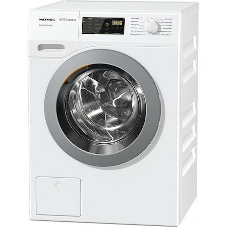 Masina de spalat Miele WDD030 EcoPlus&Comfort, 8 kg, A+++, CapDosing, Programe Speciale