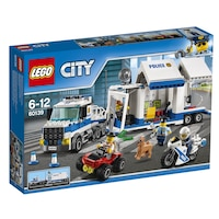 lego city undercover altex