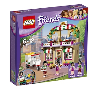 LEGO® Friends 41311 Heartlake Pizzéria