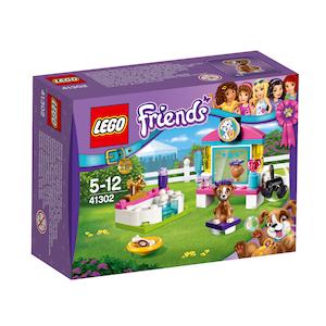 LEGO® Friends 41302 Kutya szépségszalon